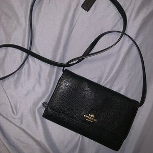 Coach wallet/purse